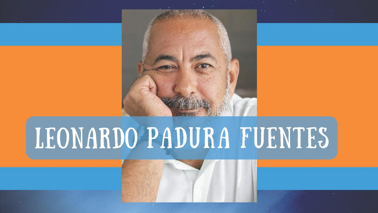 Round Table and Q & A with Cuban Author Leonardo Padura